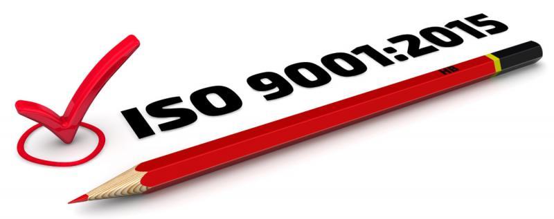 LA MANERA MAS SENCILLA, RÁPIDA, ECONÓMICA Y CONFIABLE PARA OBTENER SU CERTIFICACIÓN ISO9001:2015